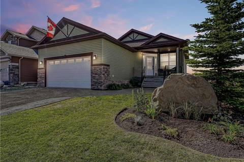 House for sale at 1605 High Park Dr Northwest High River Alberta - MLS: C4261341