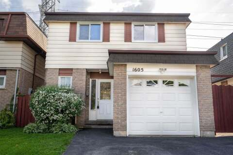 House for sale at 1605 Jaywin Circ Pickering Ontario - MLS: E4781478