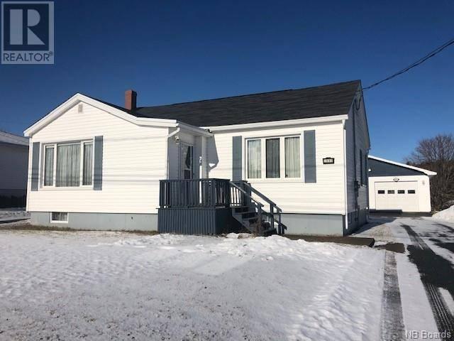House for sale at 1605 Loch Lomond Rd Saint John New Brunswick - MLS: NB036900