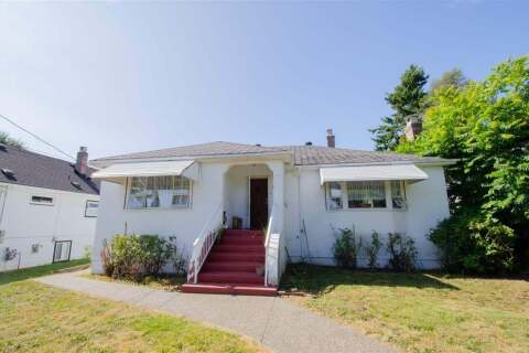 House for sale at 1605 London St New Westminster British Columbia - MLS: R2482676
