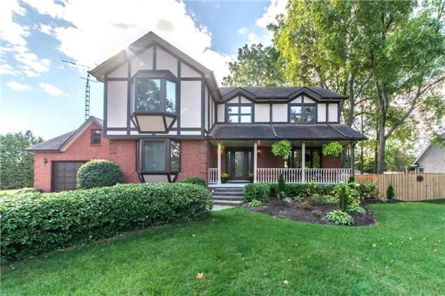 House for sale at 1605 Pebblestone Road Clarington Ontario - MLS: E4243122