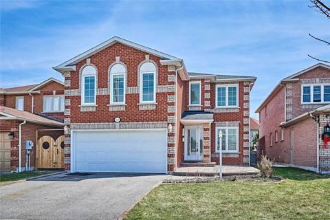 House for sale at 1605 Seguin Sq Pickering Ontario - MLS: E4421242