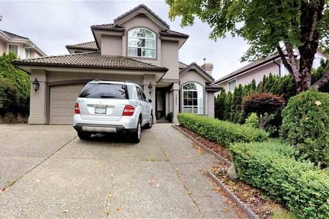 House for sale at 1605 Sundew Pl Coquitlam British Columbia - MLS: R2390289