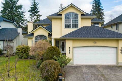 House for sale at 16051 108a Ave Surrey British Columbia - MLS: R2437085
