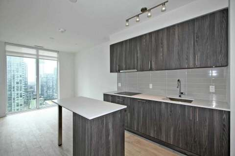 Apartment for rent at 576 Front St Unit 1605E Toronto Ontario - MLS: C4830319