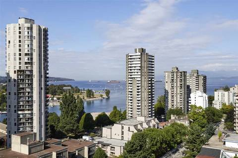 Condo for sale at 1003 Pacific St Unit 1606 Vancouver British Columbia - MLS: R2427955