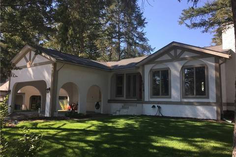 House for sale at 1606 10th Ave Invermere British Columbia - MLS: 2438834