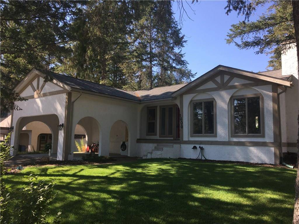 House for sale at 1606 10th Avenue Ave Invermere British Columbia - MLS: 2438834
