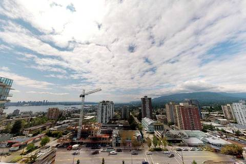 Condo for sale at 125 14th St E Unit 1606 North Vancouver British Columbia - MLS: R2389862