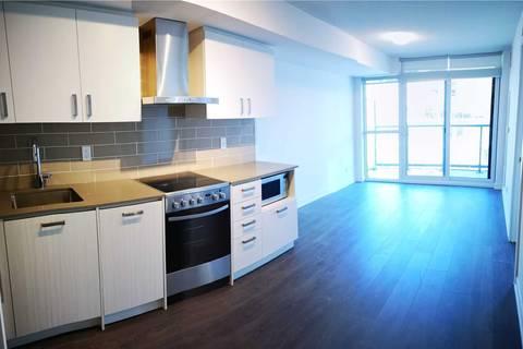 Apartment for rent at 125 Redpath Ave Unit 1606 Toronto Ontario - MLS: C4482062
