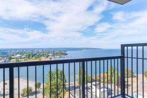 Condo for sale at 1330 Harwood St Unit 1606 Vancouver British Columbia - MLS: R2500753