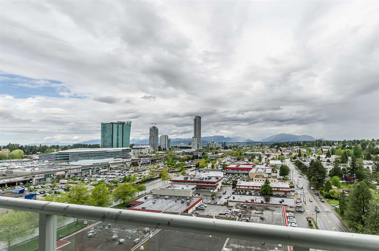 Sold: 1606 - 13688 100 Avenue, Surrey, BC