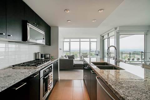 Condo for sale at 1455 George St Unit 1606 White Rock British Columbia - MLS: R2361312