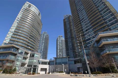 Condo for sale at 15 Legion Rd Unit 1606 Toronto Ontario - MLS: W4728921