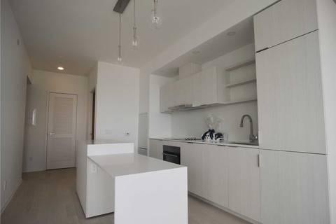 Apartment for rent at 16 Bonnycastle St Unit 1606 Toronto Ontario - MLS: C4421978