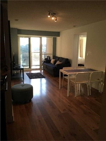 Removed: 1606 - 20 Blue Jays Way, Toronto, ON - Removed on 2018-09-19 05:18:08