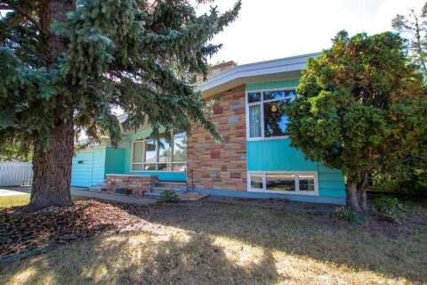 House for sale at 1606 20 St S Lethbridge Alberta - MLS: A1026531