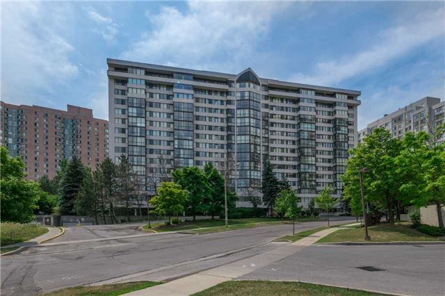 For Sale: 1606 - 21 Markbrook Lane, Toronto, ON | 1 Bed, 1 Bath Condo for $288,000. See 20 photos!