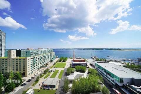 Condo for sale at 218 Queens Quay Unit 1606 Toronto Ontario - MLS: C4813023