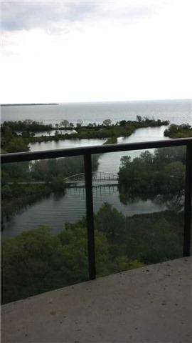 For Rent: 1606 - 2230 Lake Shore Boulevard, Toronto, ON   2 Bed, 2 Bath Condo for $2,700. See 19 photos!