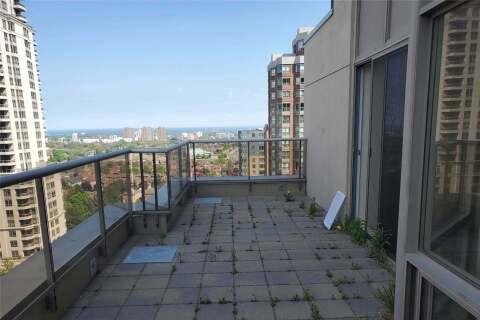 Apartment for rent at 310 Burnhamthorpe Rd Unit 1606 Mississauga Ontario - MLS: W4772518
