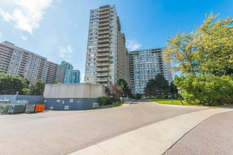 Condo for sale at 3590 Kaneff Cres Unit 1606 Mississauga Ontario - MLS: W4961848