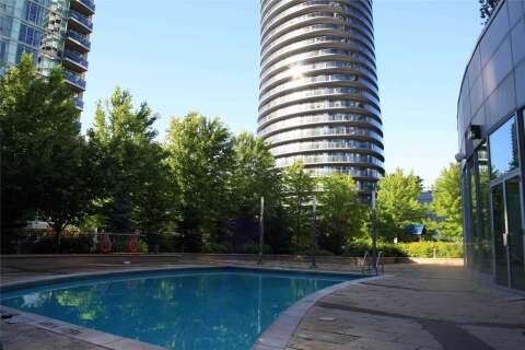 Condo for sale at 50 Absolute Ave Unit 1606 Mississauga Ontario - MLS: W4824616