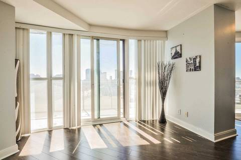 Condo for sale at 50 Absolute Ave Unit 1606 Mississauga Ontario - MLS: W4392221
