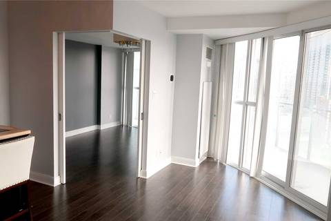 Apartment for rent at 50 Absolute Ave Unit 1606 Mississauga Ontario - MLS: W4427126