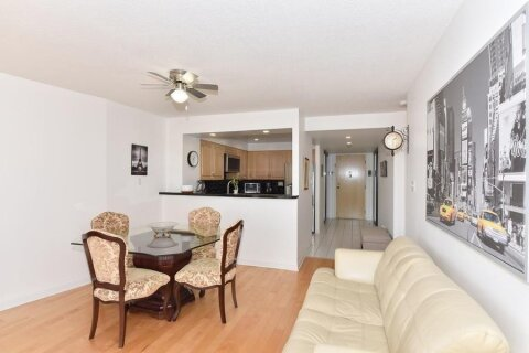Condo for sale at 50 Eglinton Ave Unit 1606 Mississauga Ontario - MLS: W5057200