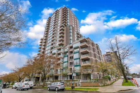 1606 - 5189 Gaston Street, Vancouver | Image 1