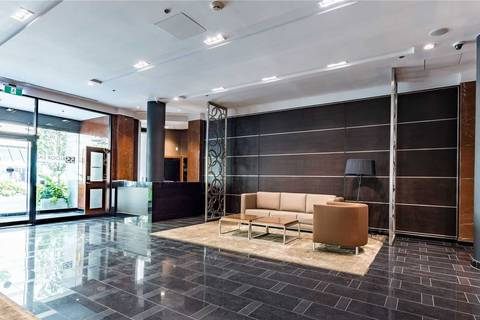 Apartment for rent at 55 Bloor St Unit 1606 Toronto Ontario - MLS: C4551618