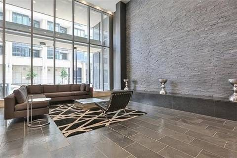 Apartment for rent at 55 East Liberty St Unit 1606 Toronto Ontario - MLS: C4651145
