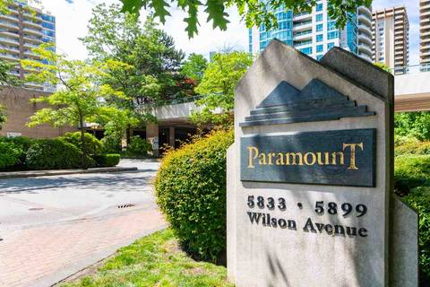 Condo for sale at 5899 Wilson Ave Unit 1606 Burnaby British Columbia - MLS: R2379490