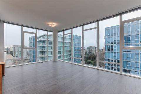 Condo for sale at 5900 Alderbridge Wy Unit 1606 Richmond British Columbia - MLS: R2344457