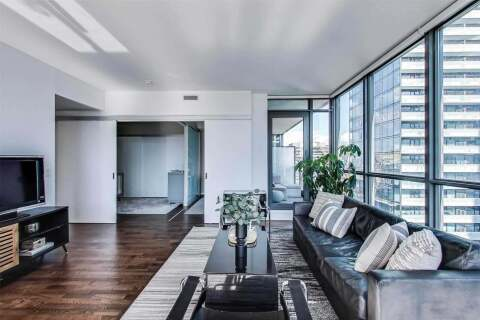 Condo for sale at 8 Charlotte St Unit 1606 Toronto Ontario - MLS: C4962823