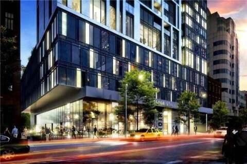 Apartment for rent at 87 Peter St Unit #1606 Toronto Ontario - MLS: C4826894
