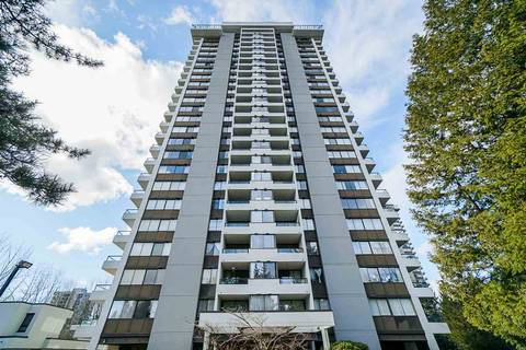Condo for sale at 9521 Cardston Ct Unit 1606 Burnaby British Columbia - MLS: R2441452