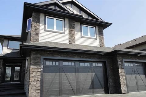 House for sale at 1606 Adamson Cs Sw Edmonton Alberta - MLS: E4139846