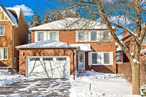House for sale at 1606 Baggins St Pickering Ontario - MLS: E4433394