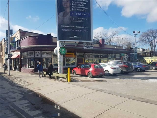 For Sale: 1606 Danforth Avenue, Toronto, ON   2 Bath Property for $134,900. See 8 photos!