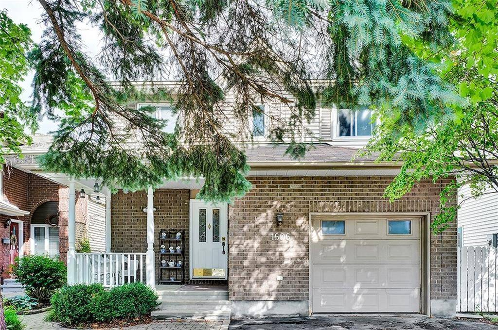 House for sale at 1606 Delia Cres Orleans Ontario - MLS: 1168180