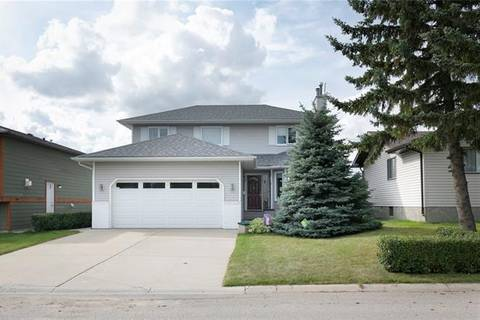 House for sale at 1606 Harrison St Crossfield Alberta - MLS: C4268579