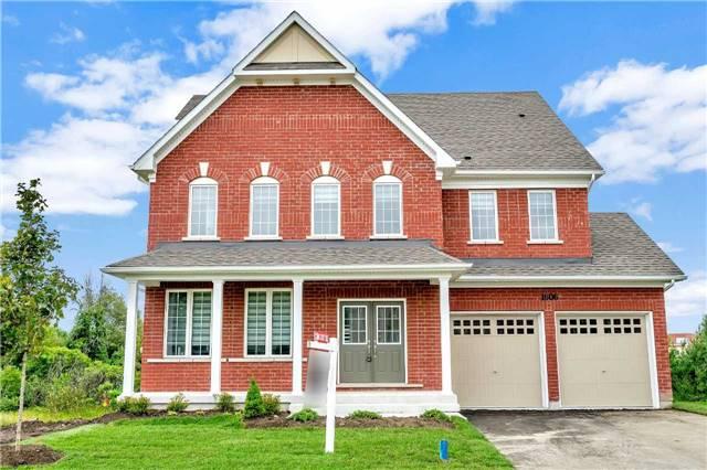 Sold: 1606 Irvine Scott Court, Oshawa, ON