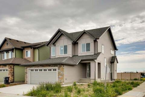 House for sale at 1606 Monteith Dr SE High River Alberta - MLS: C4275767