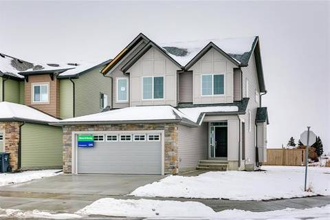 House for sale at 1606 Monteith Dr Southeast High River Alberta - MLS: C4275767
