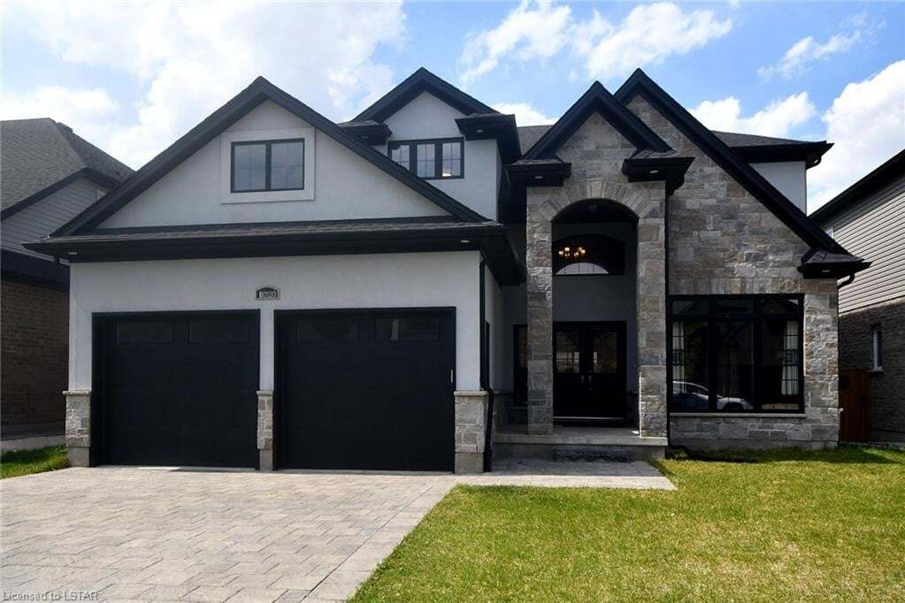 House for sale at 1606 Sandridge Ave London Ontario - MLS: 263675