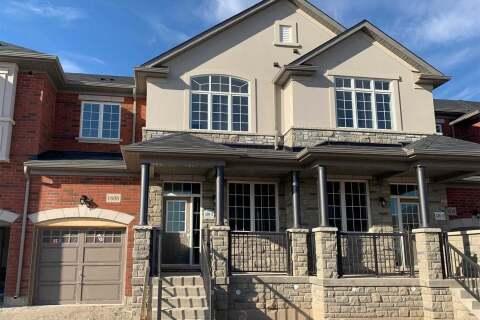 Townhouse for sale at 1606 Sorensen Ct Milton Ontario - MLS: W4925705