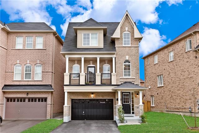 Removed: 1606 Winville Road, Pickering, ON - Removed on 2018-04-10 05:54:12