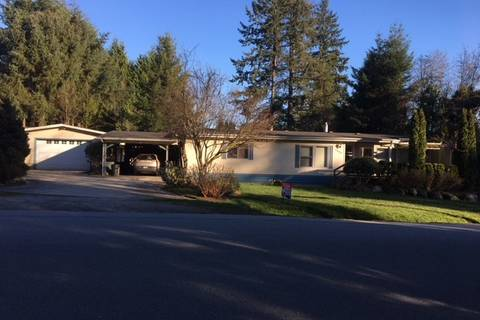 House for sale at 1606 Ymca Rd Gibsons British Columbia - MLS: R2449220
